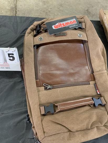 Witzman Recreational Bag- Stylish Casual Collection