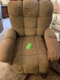 Lift Chair - Some Stains - Berkline 34