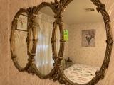 Unique Hanging Mirror