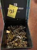 Box Of Mens Jewelry