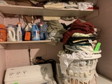 Content Of Laundry Room- (not Including-washer/dryer)
