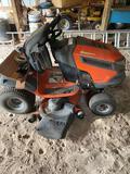 Husqvarna Lawn Tractor, 48
