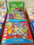 3 Educational Games