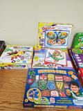 4 Educational Games