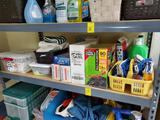 Contents Of 4th Shelf