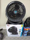 Vornado Whole Room Air Circulator- New In Box