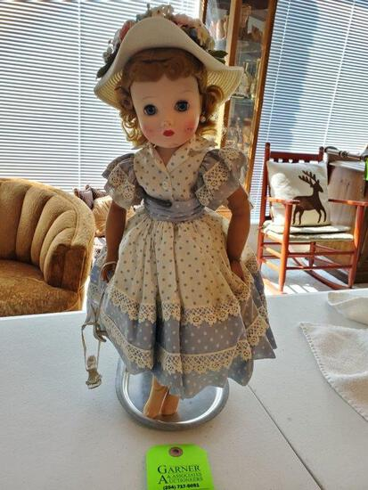 Alexandria Doll - Old