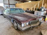 1973 Cadillac Sedan Deville- In Good Condition, Interior Looks Good! Was Running When Parked