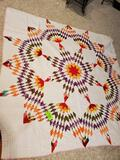 Handmade Quilt Queen