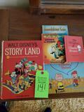 Misc. Children's Books