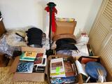 Large Lot Of Misc.