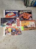 5 Old Games