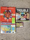 2 Puzzles & 2 Games