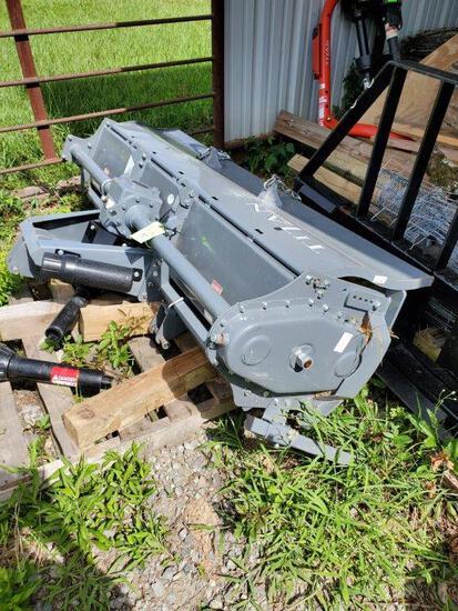 Titan Implement Rotary Tiller UM72