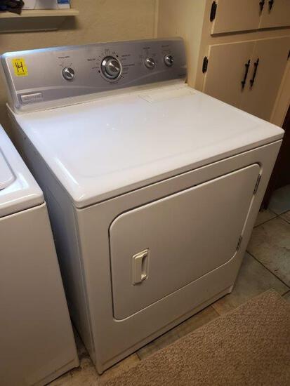 Maytag Legacy Series Dryer