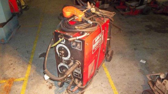 airco dip pak 225 welder auctions online proxibid rh proxibid com Airco Dip Pak 150 Esab Dip Pak 250 Airco