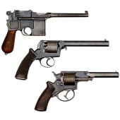 Historic Firearms & Militaria 2-Day Live Auction