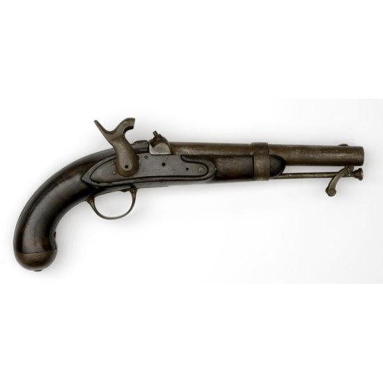 Model 1836 Pistol by R.Johnson