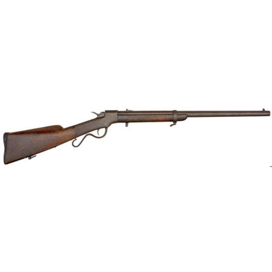 Ballard Civil War Carbine by Ball & Williams