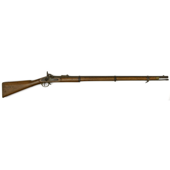 London Armoury Pattern 1853 Enfield Rifled-Musket