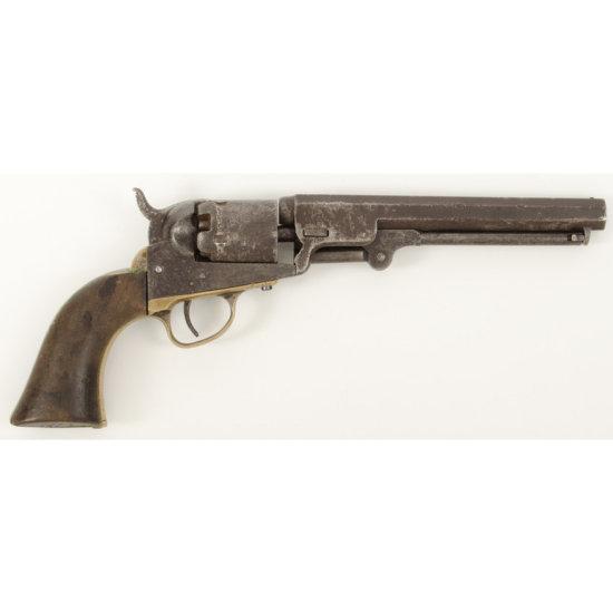 Colt Model 1849 Revolver