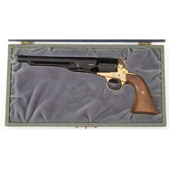 ** Cased Colt Civil War Centennial Revolver
