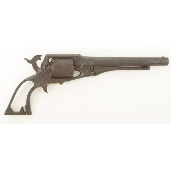 Relic Remington Beals Army Percussion Revolver