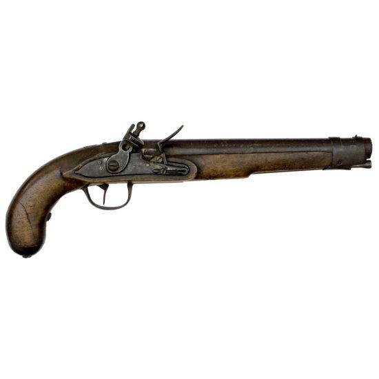 Flintlock Trade Pistol