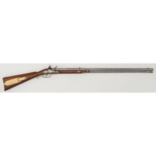Contemporary Copy Of 1803 Harper's Ferry Flintlock Rifle