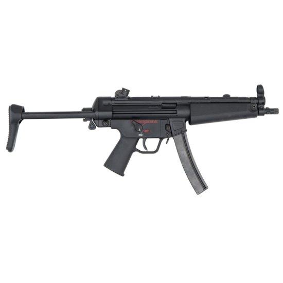 ***HK 94 MP5A3 Sub-Machinegun