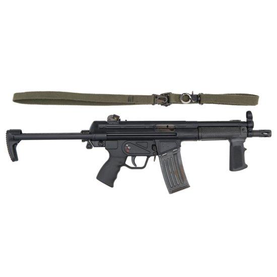***HK 53 Machinegun