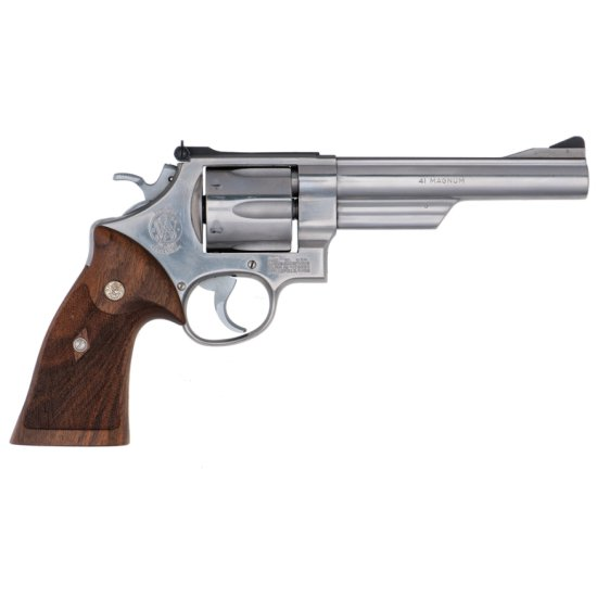 *Smith & Wesson 657 - 1st of Consecutive Pair