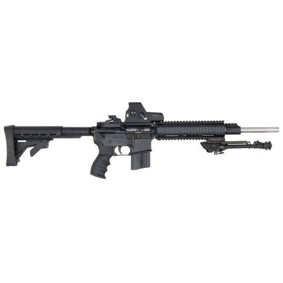 *Les Baer M4 Flat Top LE Rifle with EOTech L3 Optic