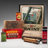 Firearms & Accoutrements: Live Salesroom Auction