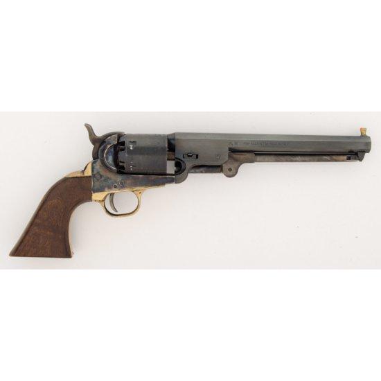 Reproduction Colt 1851 Navy Revolver by Pietta