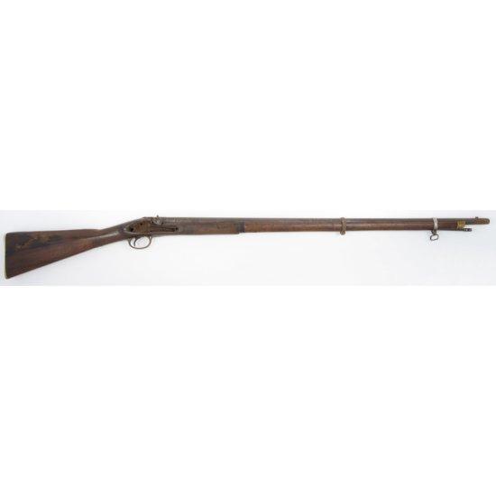 Relic British P53 Enfield Rifle