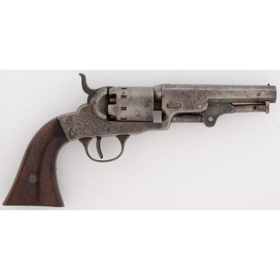 Manhattan/London Firearms Pocket Pistol