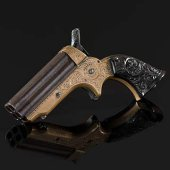 Important Historic Firearms & Early Militaria