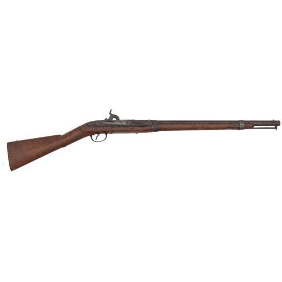 """Model 1843 """"Fremont"""" Hall Carbine"""