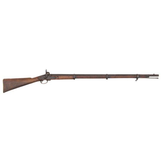 Confederate Numbered P1853 Enfield Rifle