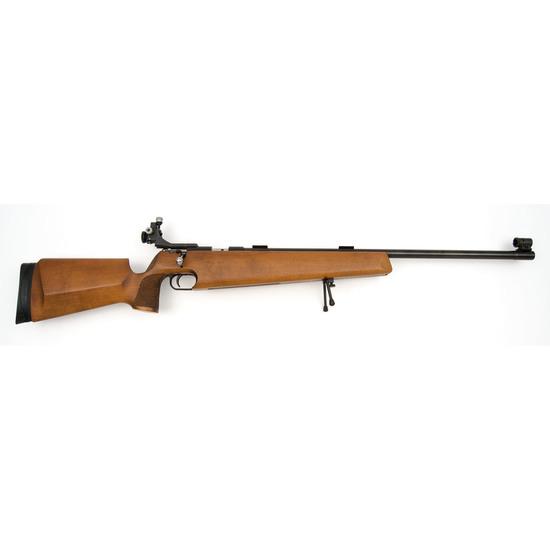 * Savage Anchutz Match 64 Target Rifle