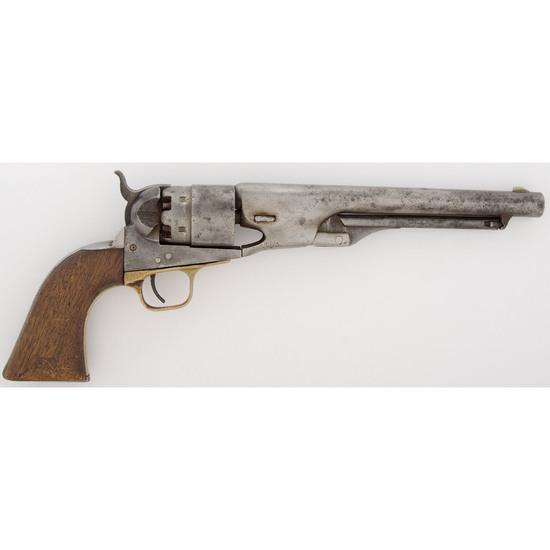 U.S. Colt Model 1860 Army Revolver