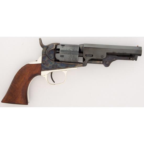 Colt Signature Series Model 1849 Revolver