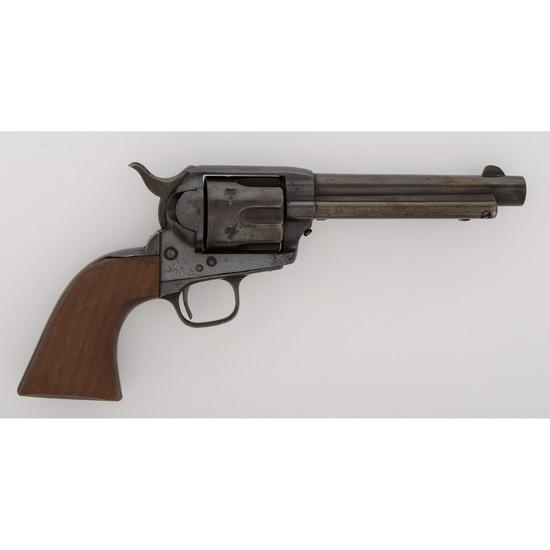 Colt Single Action Artillery Revolver