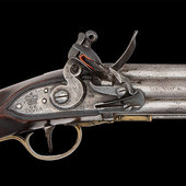 Wainright Collection of Historic Firearms