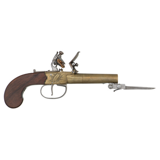 Springfield Model 1873 Rifle