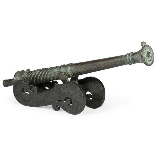 US Model 1822 Flintlock Musket by Springfield