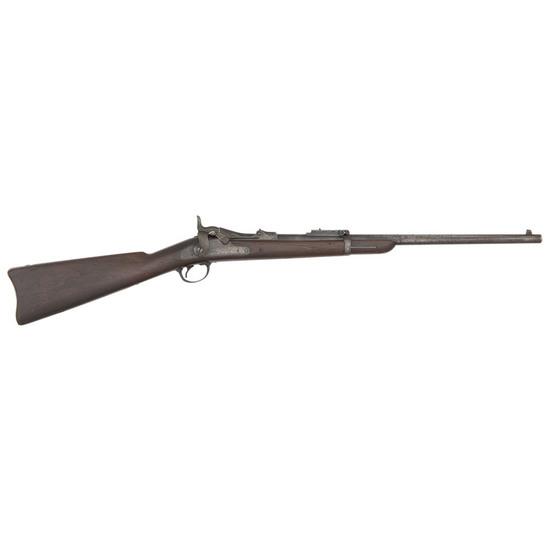 Springfield Model 1884 Carbine