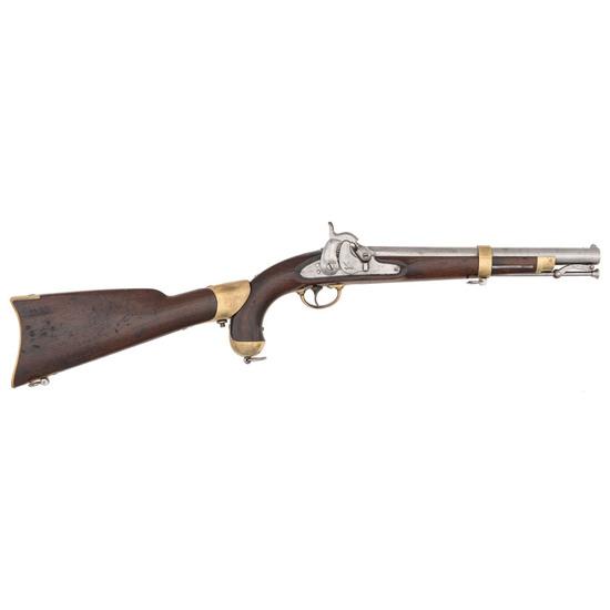 Springfield Model 1855 Pistol Carbine