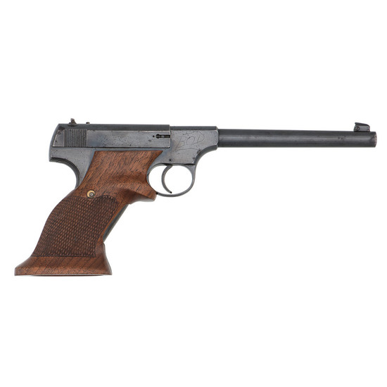 **Colt Pre-Woodsman Target Pistol